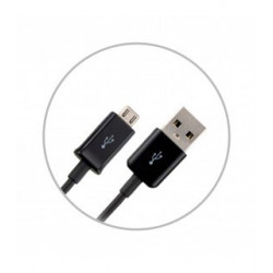 Cable Samsung micro USB S6...