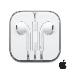 Apple Earpods Iphone 5
