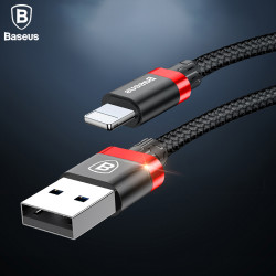 BASEUS Câble USB Lightning...