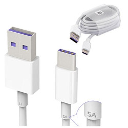 Cable Data HUAWEI M9 USB 1M...