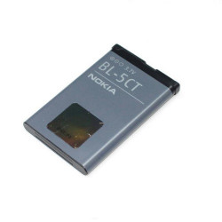 Batterie BL5CT Nokia 3720,...