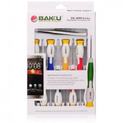 BAKU Set de Tournevis BK-8800